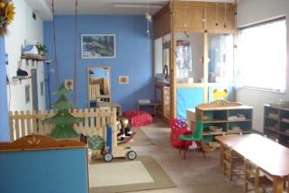 Montessori-Nido